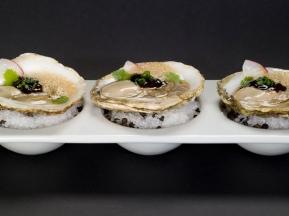 Østers med japansk smak1023(146)