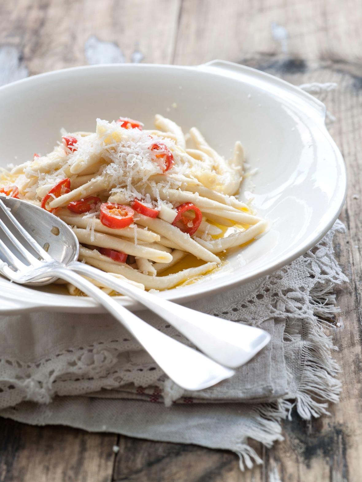 pasta aglio(63)